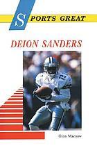 Sports great Deion Sanders