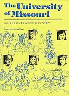 The University of Missouri : an illustrated history