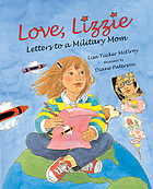 Love, Lizzie : letters to a military mom