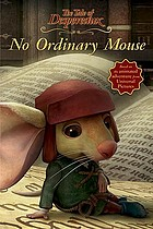 No ordinary mouse