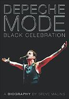 Depeche Mode : black celebration