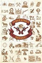 Pinkerton's secret : a novel