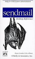 Sendmail desktop reference