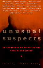 Unusual suspects : an anthology of crime stories from Black Lizard