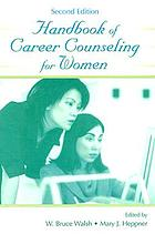 Handbook of career counseling for women