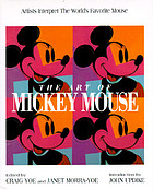 The Art of Mickey Mouse
