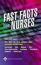 Fast facts for nurses