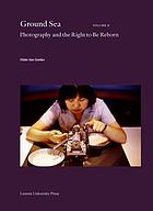Constantin Meunier : a dialogue with Allan Sekula