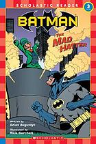 Batman : the Mad Hatter