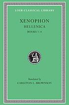 Xenophon : with an English translation