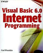 Visual basic 6.0 Internet programming