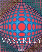 Victor Vasarely, 1906-1997 : pure vision