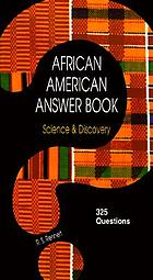 Science & discovery : 325 questions drawn from the expertise of Harvard's Du Bois Institute