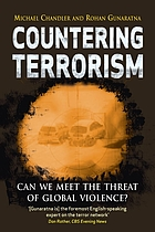 Countering terrorism : can we meet the threat of global violence