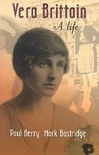 Vera Brittain : a life