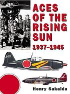 Aces of the rising sun, 1937-1945