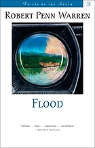Flood : a romance of our time