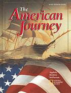 American journey : traveling with Tocqueville in search of democracy in America