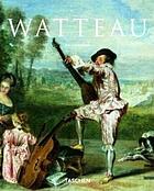Antoine Watteau, 1684-1721