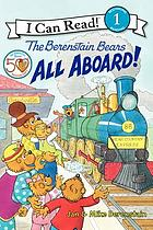 The Berenstain bears : all aboard!