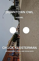 Downtown Owl : a novel