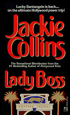 Lady boss : a novel