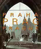 Prague : the turbulent century