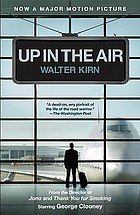 Up in the air : [a novel]