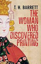 The woman who discovered printing