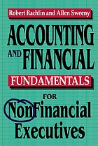 Budgeting fundamentals for nonfinancial executives
