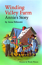 Winding Valley farm : Annie's story