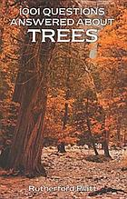 1001 questions answered about trees
