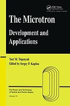 The microtron : development and applications