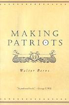 Making patriots