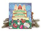 Christmas keepsake : a treasury of best-loved stories and more