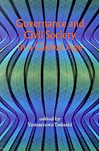 Governance and civil society in a global age