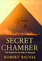 Secret chamber : the quest for the hall of records