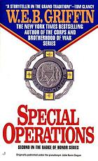 Special operations : a novel
