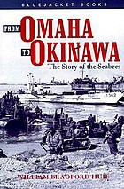 From Omaha to Okinawa; the story of the Seabees