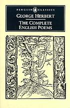 The complete English poems