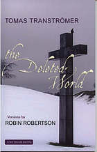 The deleted world : [poems]
