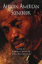 African American scenebook