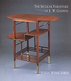 The secular furniture of E.W. Godwin