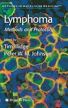 Lymphoma methods and protocols