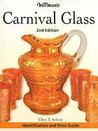 Warman's carnival glass : identification and price guide
