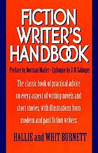 Fiction writer's handbook