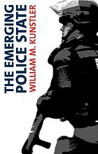 The emerging police state : resisting illegitimate authority