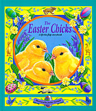 The Easter chicks : a lift-the-flap storybook