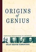 Origins of genius : Darwinian perspectives on creativity