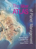 The new atlas of planet management